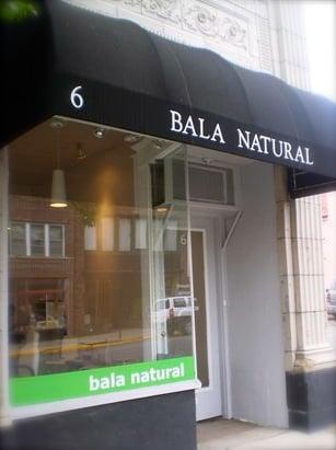 Bala Natural Skin Care Montclair Nj