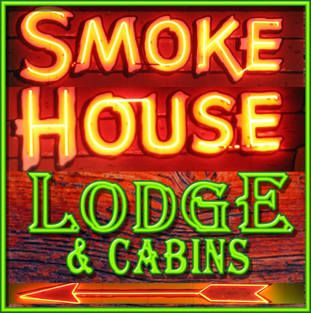The Smoke House Lodge & Cabins: 844 W Main St, Monteagle, TN