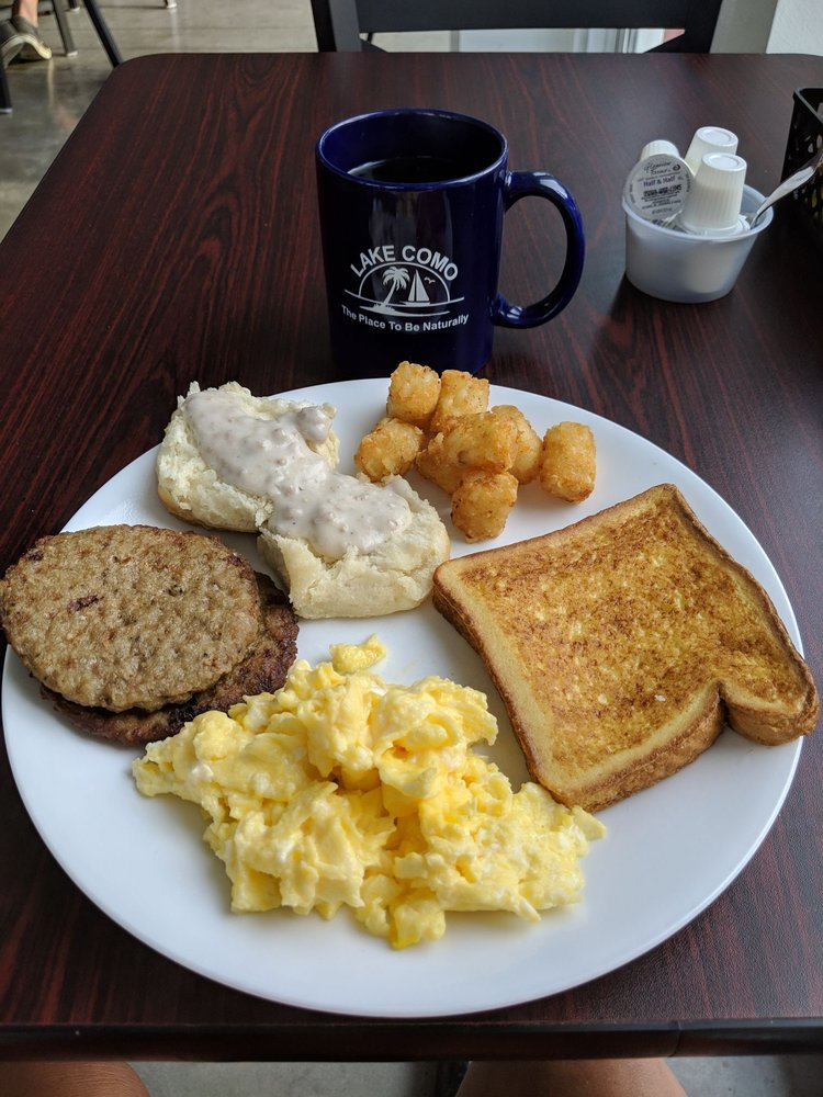 Bare Buns Cafe: 20500 Cot Rd, Lutz, FL