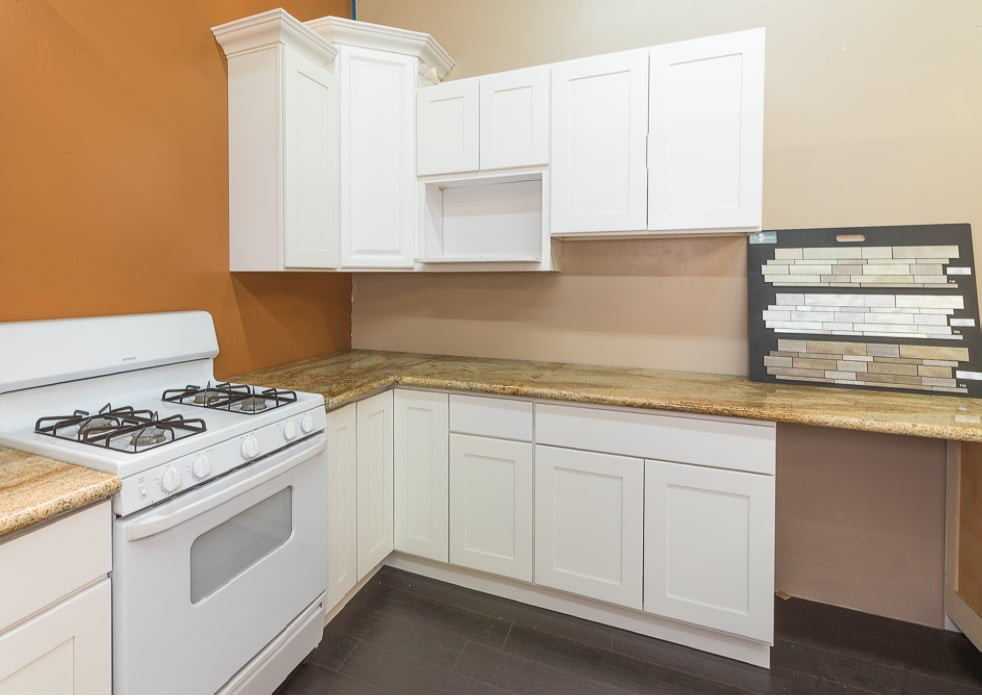 Photo Of Granada Kitchen Floor City Industry Ca United States