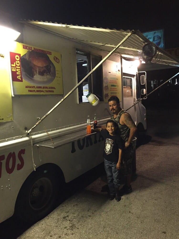 Tacos El Amigo