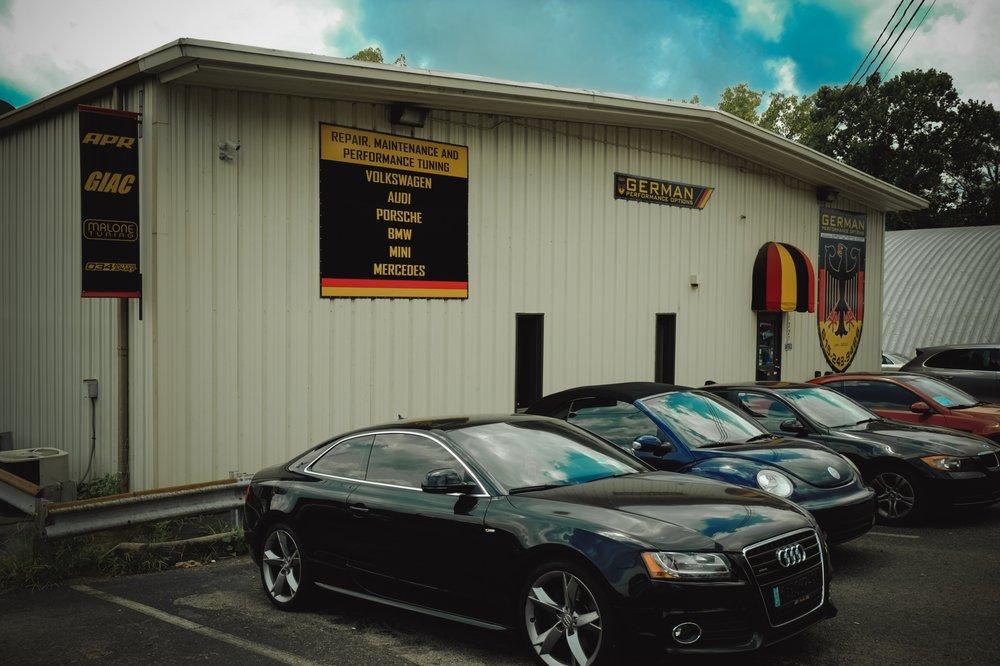 9fb31b4a76 German Performance Options - 20 Photos   15 Reviews - Auto Repair ...