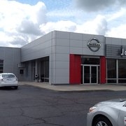 ... Photo Of Jones Nissan Sales   Sumter, SC, United States ...