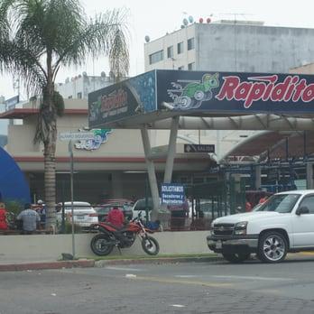 Rapidito Car Wash Tijuana Zona Rio