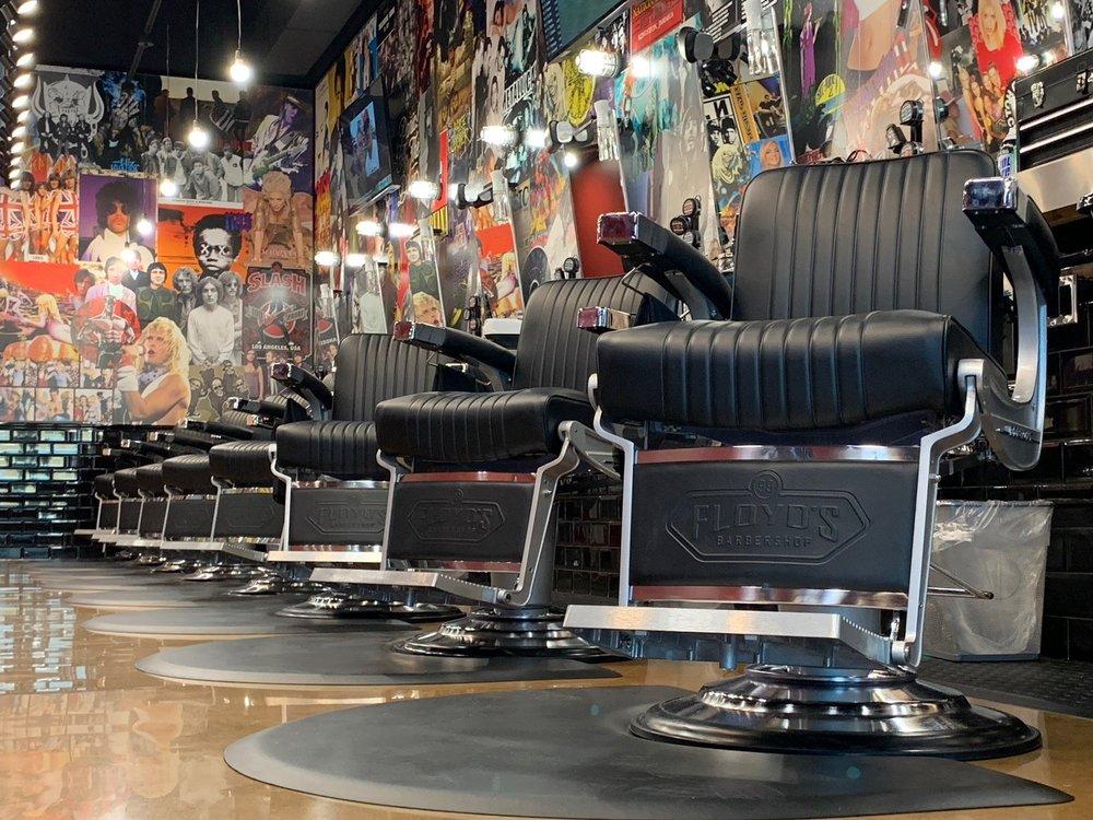 Floyd's 99 Barbershop: 2511 State Hwy 121, Euless, TX