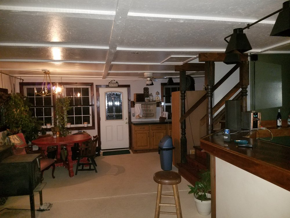 Country Living Bed and Breakfast: 3975 Meads Creek Rd, Painted Post, NY