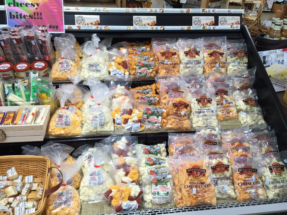 recipe: where to find cheese curds in grocery store [1]