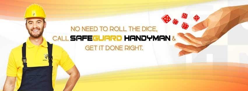 Safeguard Handyman: 29042 Hideaway Hills Rd, Sugar Grove, OH