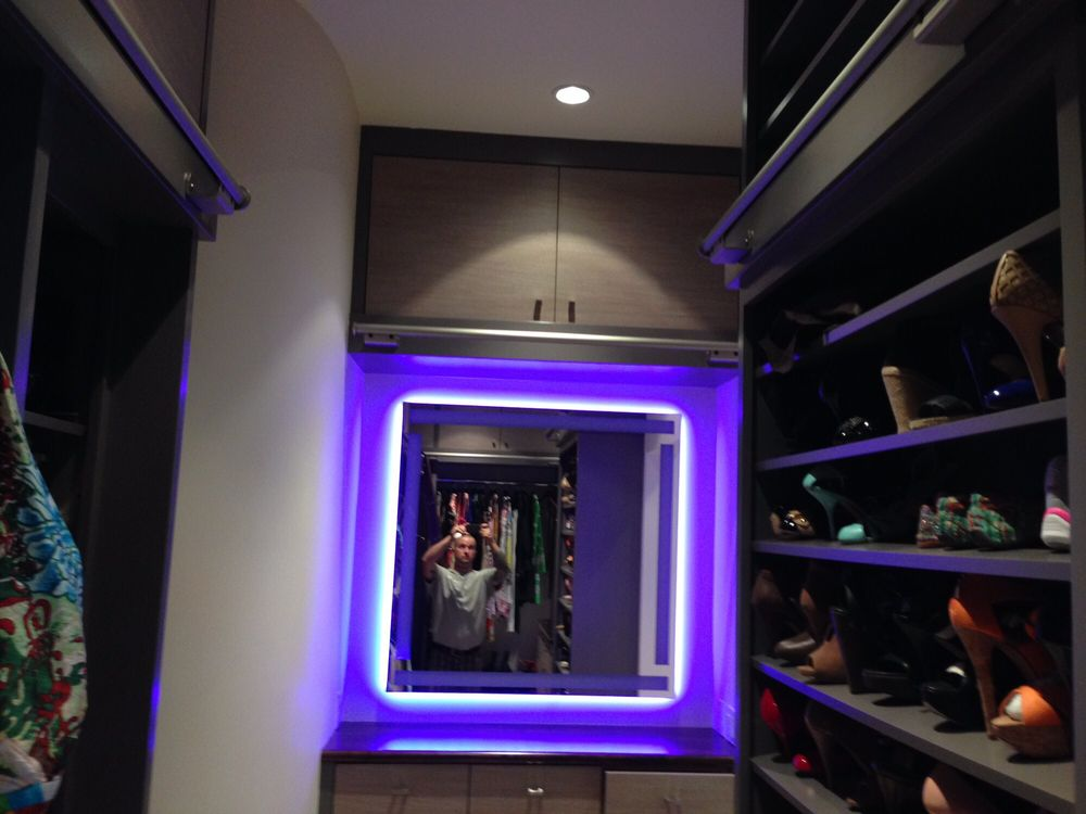 Childers Custom Electric and Lighting