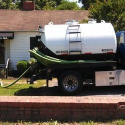 Photo Of Aaa City Plumbing Charlotte Nc United States We Pump Septics
