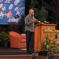 Sun Valley Writers'conference - 2019 All You Need to Know