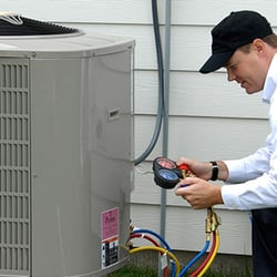 All Seasons Service Network - 16 Photos - Heating & Air ...