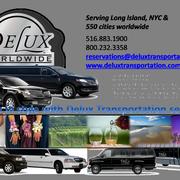 Charming ... Photo Of Delux Transportation Services   Port Washington, NY, United  States ...