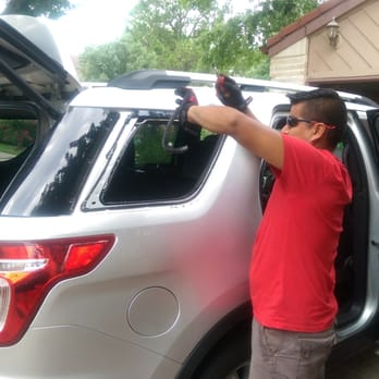 fix cracked windshield richmond tx