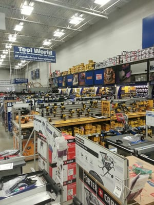Lowe S Home Improvement Warehouse Store Of Paducah Building
