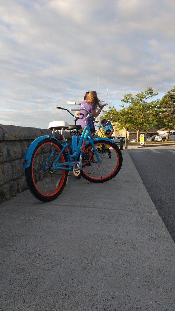 Revolution Bike: 102 Mason St, Charlevoix, MI