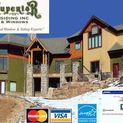 Superior Siding Windows Installation 4240 Canyon Lake