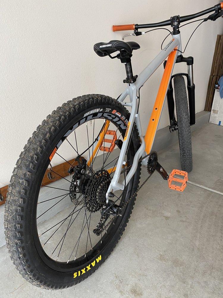 Menifee Bicycles: 26100 Newport Rd, Menifee, CA