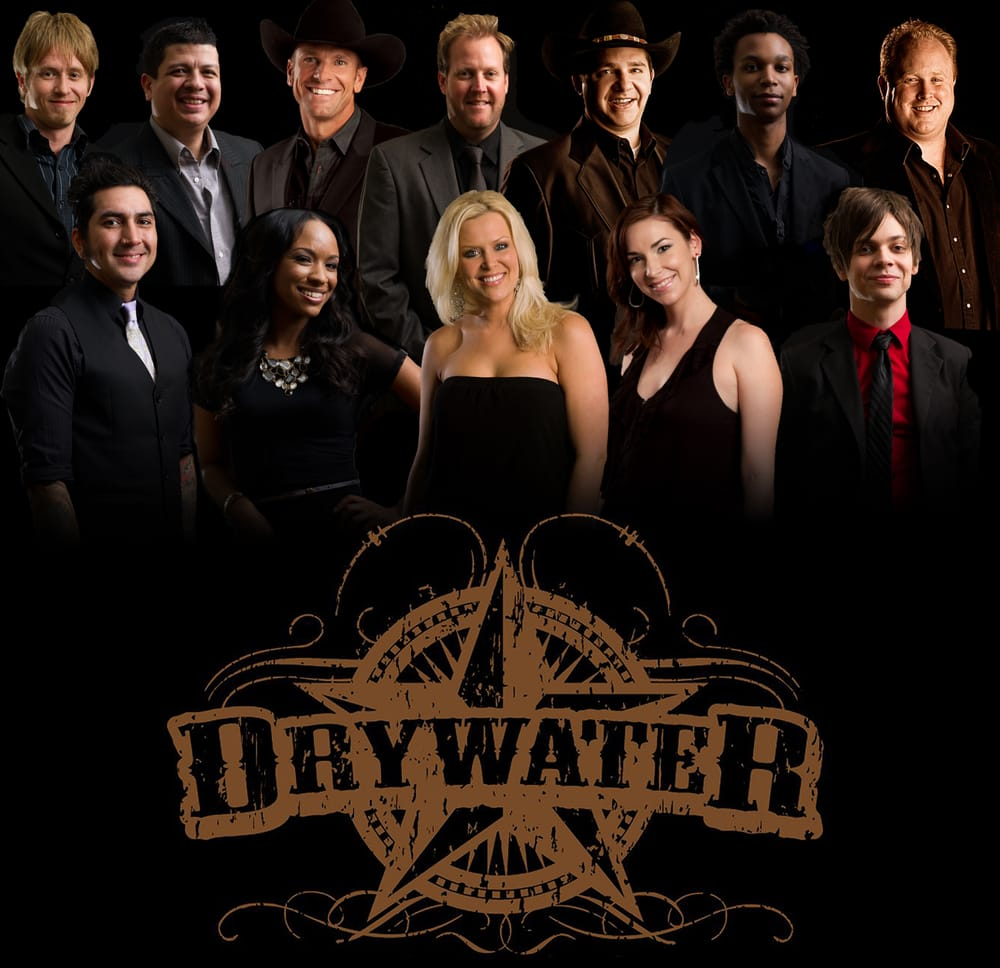The Drywater Band
