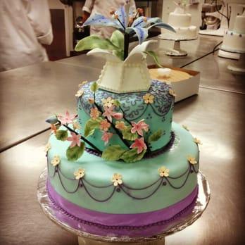Cake Decorating Classes Mesa Az : Le Cordon Bleu - 13 Reviews - Cookery Schools - 8100 E ...