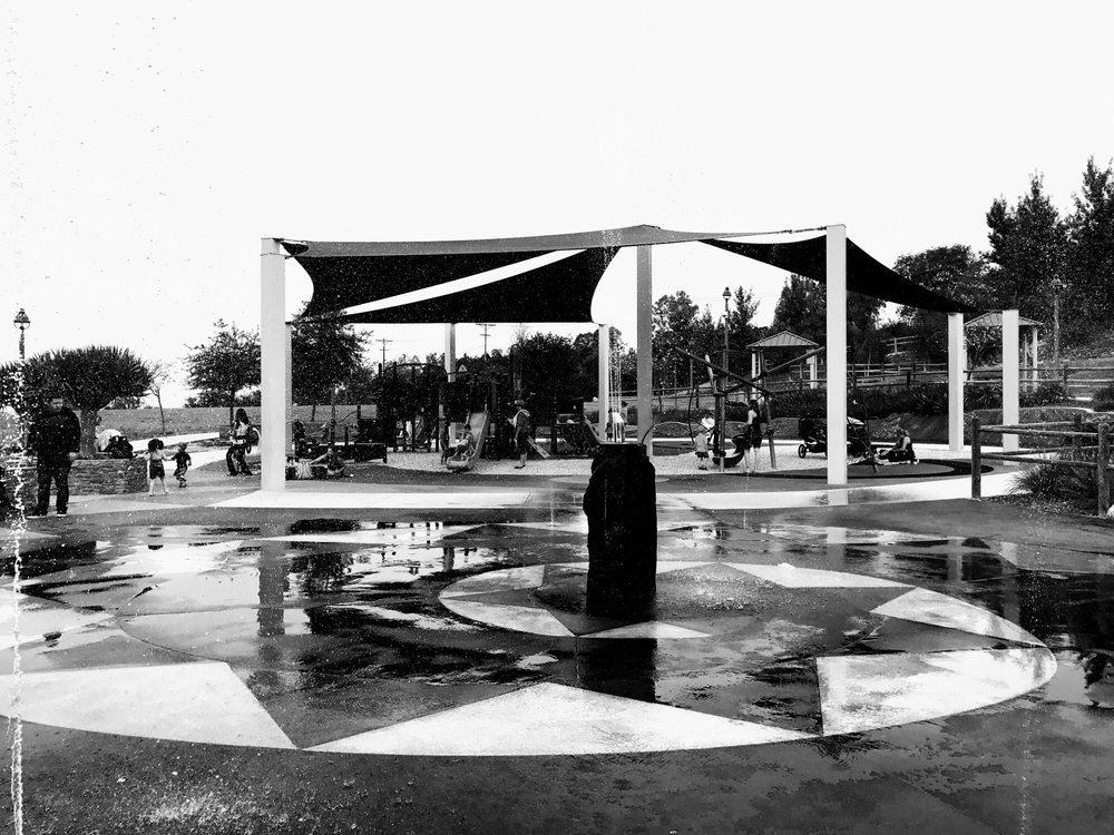 Sunset Park - San Marcos
