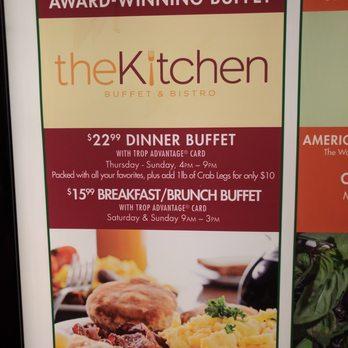 The Kitchen Buffet & Bistro - 27 Photos & 32 Reviews - Buffets ...