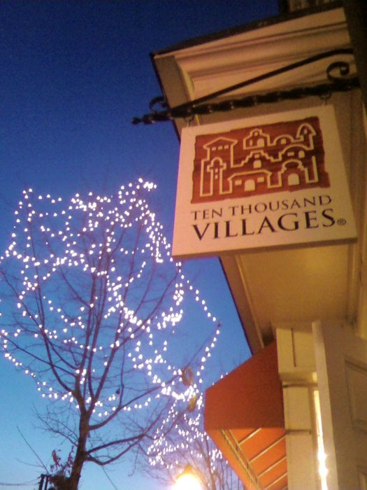 Ten thousand villages 43 reviews home decor 915 king st old town alexandria alexandria va phone number yelp