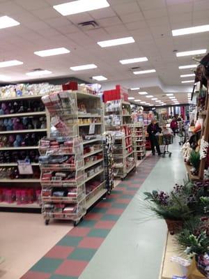 Christmas Tree Shops 92 Cluff Crossing Rd Salem, NH Gift Shops ...