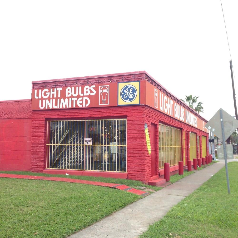 Light Bulbs Unlimited