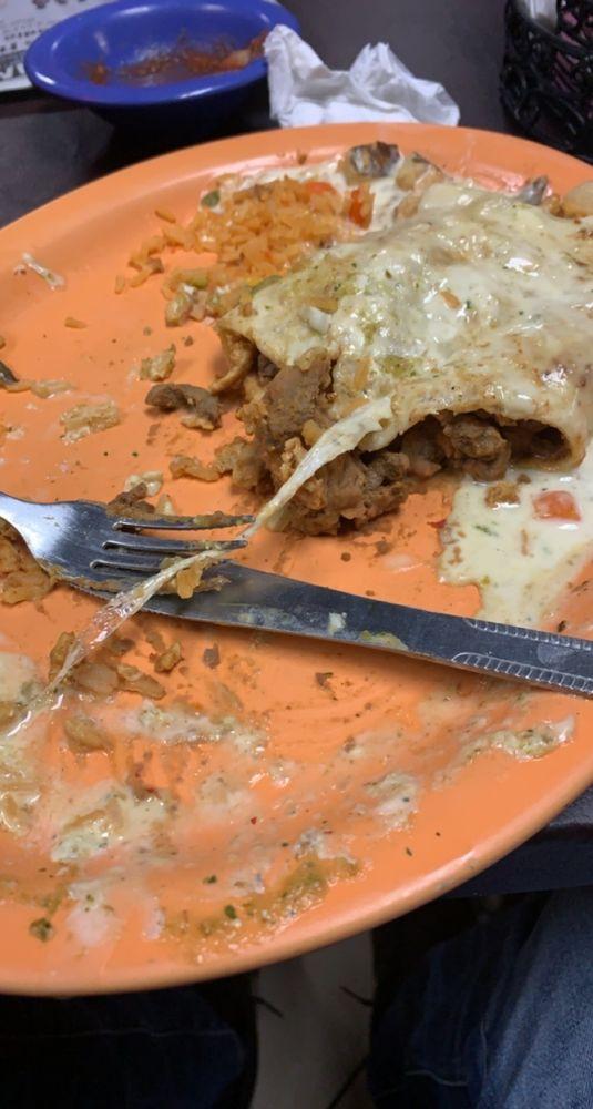 Cancun Mexican Grill: 503 E Oklahoma Blvd, Alva, OK