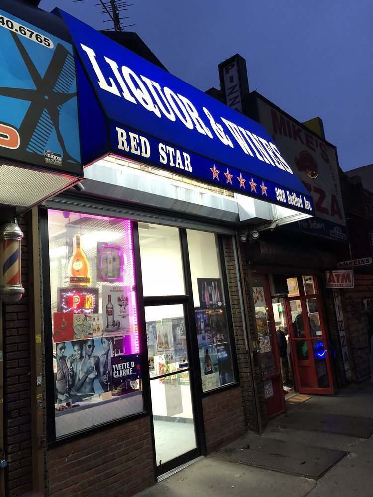 Red Star Liquors & Wines