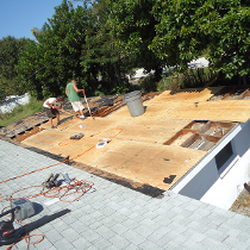 Photo Of Acu Line Construction U0026 Roofing   Clearwater, FL, United States
