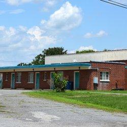 Photo Of Boxwood Motel Yadkinville Nc United States