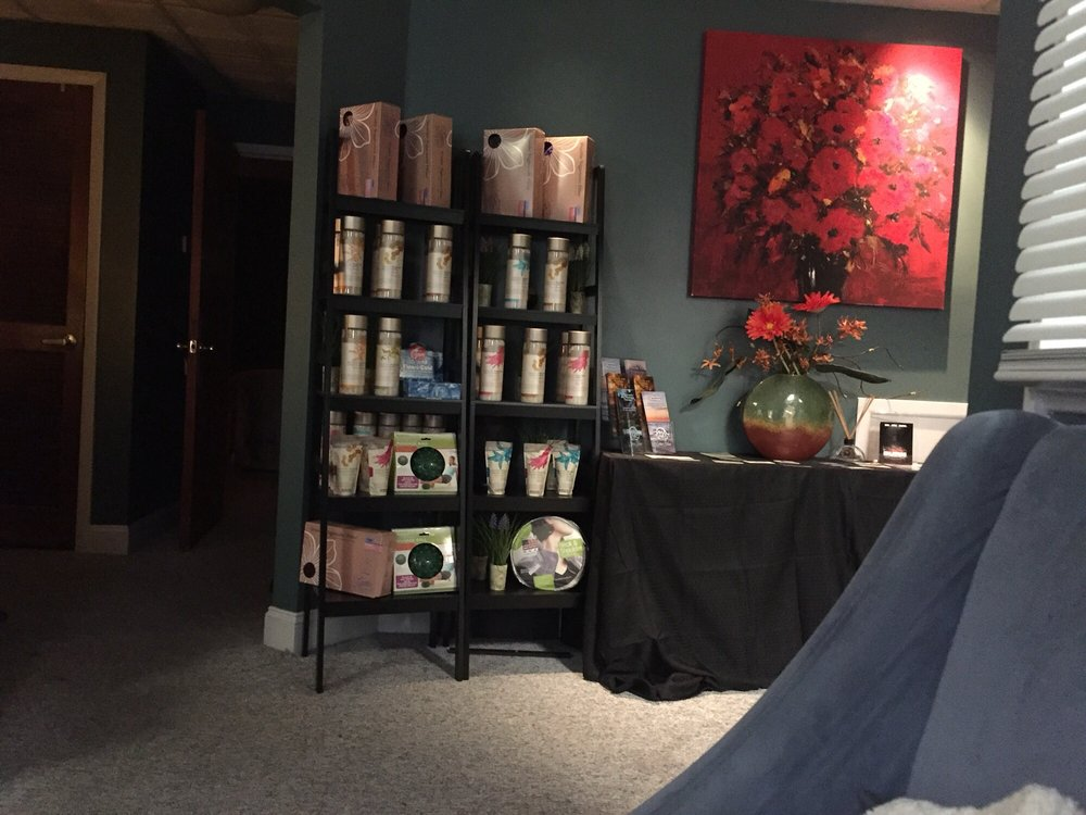 Lotus Bliss Therapeutic Massage & Wellness Center