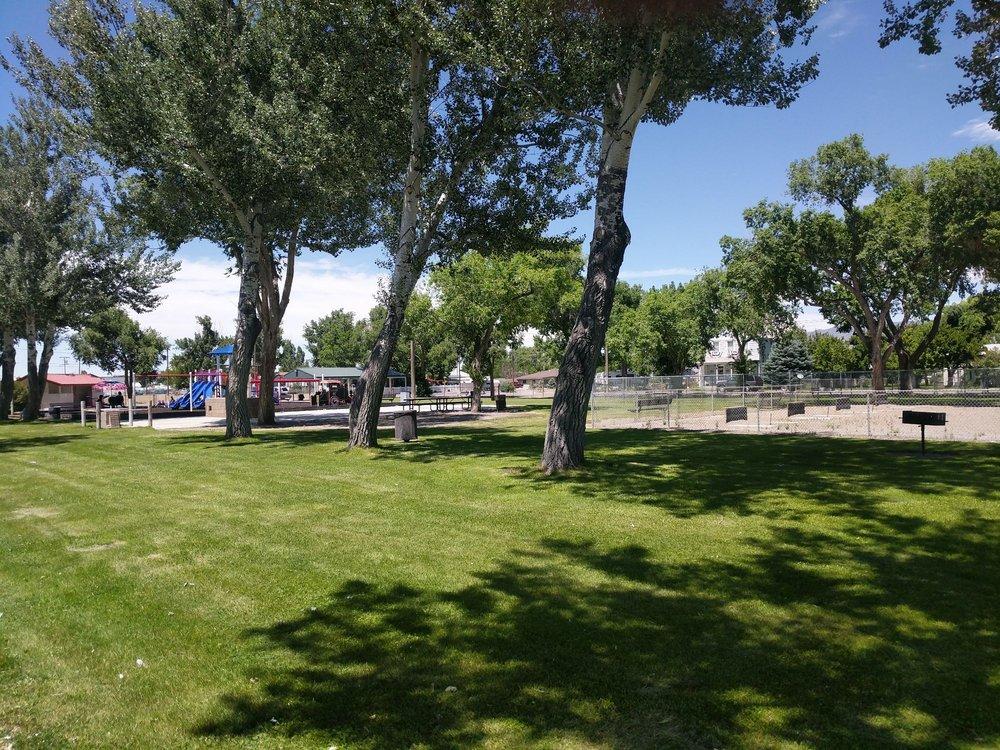 Lion's Park: 592 N 1st St, Battle Mountain, NV