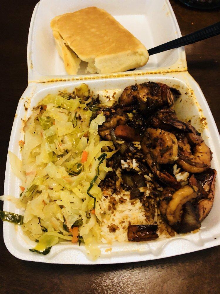 Good To Go Jamaican Restaurant: 812 Elma G Miles Pkwy, Hinesville, GA