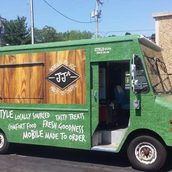 Photo Of JJs Food Truck