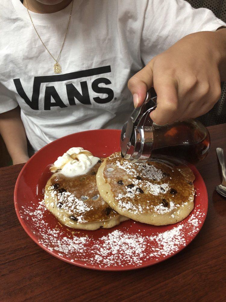 Country Scrambled Cafe: 14520 Old Hwy 59 N, Splendora, TX