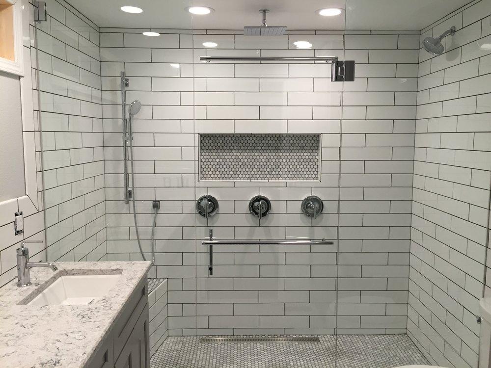 Zenovation 48 Photos Contractors 48 SE Stark St Mt Tabor Gorgeous Bathroom Remodeling Portland Set