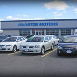 anastos motors auto center tyres 4513 green bay rd