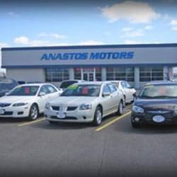 anastos motors auto center tyres 4513 green bay rd