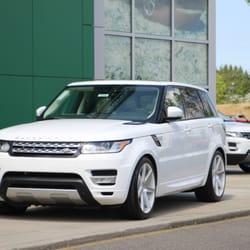 Jaguar Land Rover Seattle Photos Reviews Car Dealers - Jag land rover