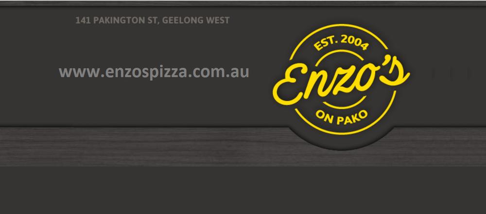 Restaurants Geelong West