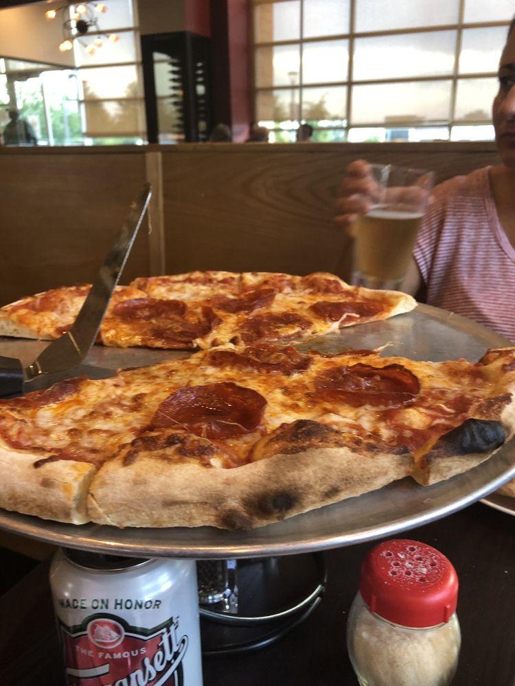 Fire Works Pizza - Cascades: 21475 Epicerie Plz, Sterling, VA