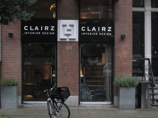 Clairz interior design raumausstattung & innenarchitektur