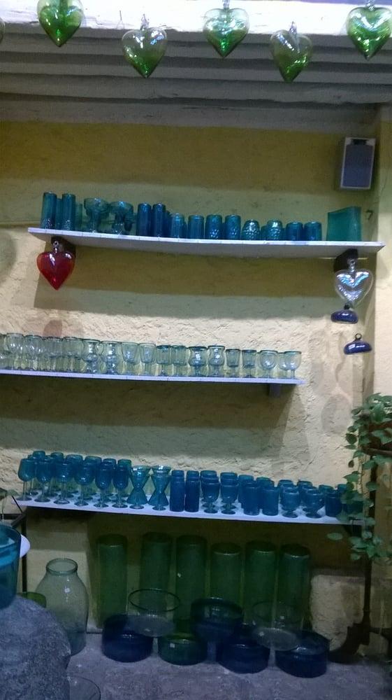 Armario Nilko ~ La Casa del Vidrio Artesanato Correo N u00b0 11, San Miguel de Allende, Guanajuato, México