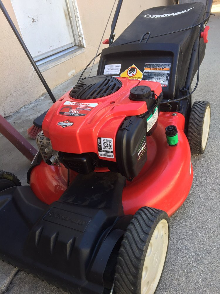 MJ's Lawn Equipment Repair and Maintenance - (New) 42