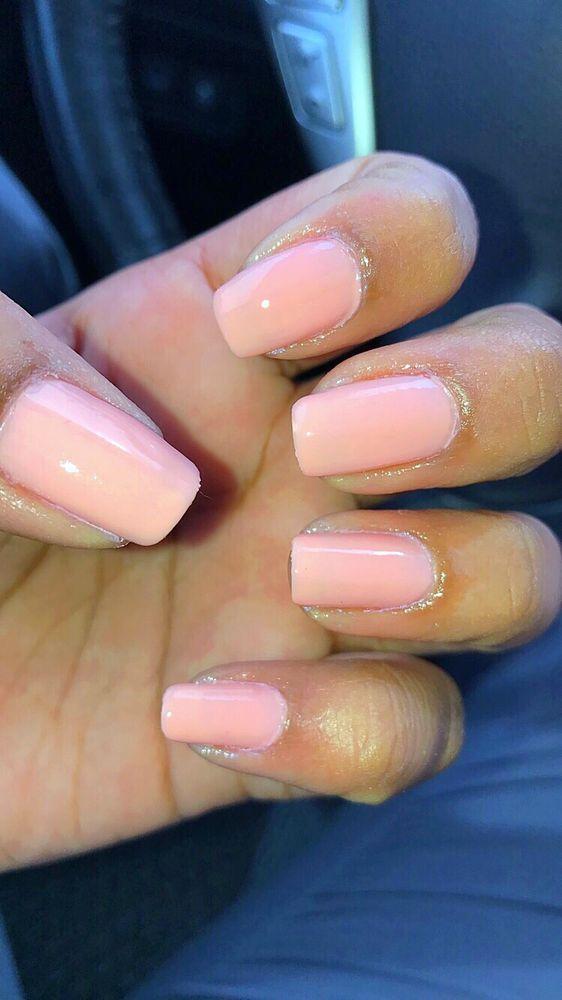 LG Nails Salon - 11 Photos - Nail Salons - 105-11 Liberty Ave, Ozone ...