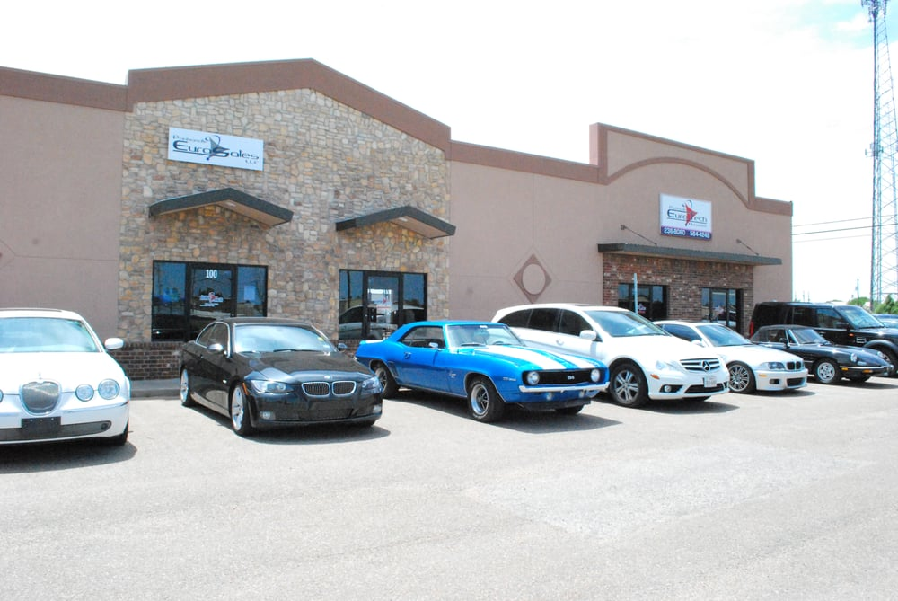 Towing business in Borger, TX