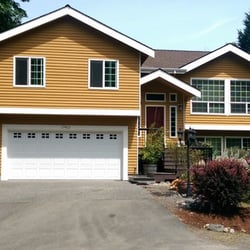 Construction And Remodeling Companies Exterior f&m construction and remodeling - contractors - 5833 115th pl ne
